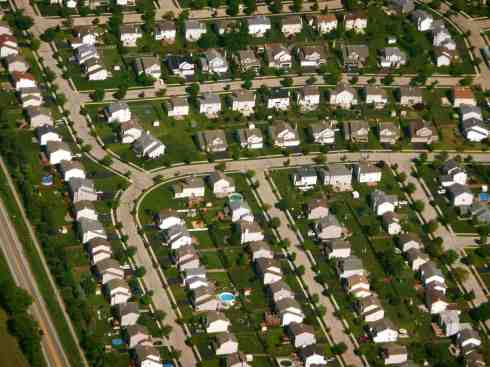 !!!!!!-citylife-Suburbs
