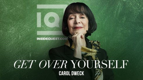 Stanford Professor Dr. Carol Dweck is considered by some to be one of the most influential psychologists alive today. Her research focuses on how to foster success by influencing mindsets. She has held professorships at Columbia and Harvard, and her bestselling book Mindset has been widely acclaimed and translated into more than 20 languages. I highly recommend it. Carol is very involved in the primals initiative before and has been deeply kind to me, inviting me out to stay with her and spending hours talking to me about primals. Prior to the retreat, Carol is putting some thought into how we might organize primal world beliefs.